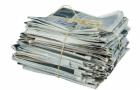 Zbiralna akcija papirja